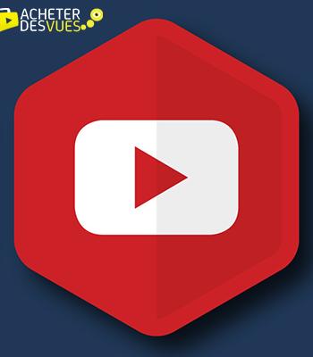 Acheter des Youtube