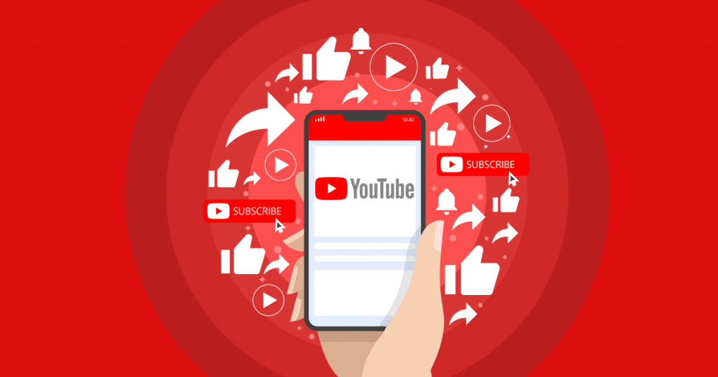 Obtenez plus d'abonnés sur votre chaîne YouTube et augmenter votre visibilité