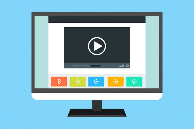 vidéo-digitalisation
